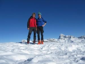 02 Gipfel Großhorn