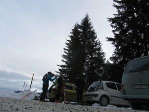 03 Parkplatz grisch