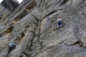 cormot klettern