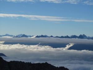 inversion berge
