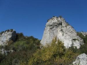 mont rome