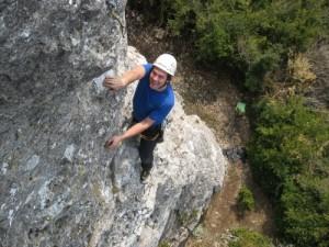 mont rome klettern